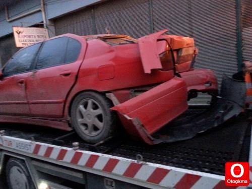 nissan primera oto çıkma yedek parça 1997 2001 şakir otomoti