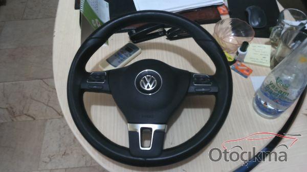 volkswagen polo 2012 komple dİreksİyon sİmİdİ sÖkme parÇa - otoçıkma