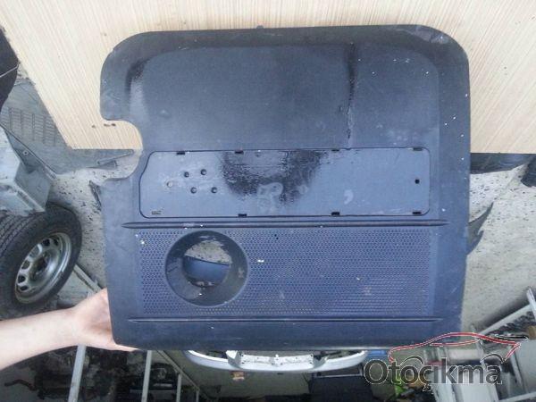 vw bora motor Üst koruma kapaĞi orİjİnal Çikma - otoçıkma