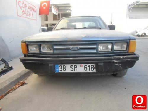 Ford Taunus On Tampon 1985 1990 Model Cikma Turkiyenin Oto Cikma Merkezi Otocikma Com Da