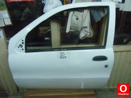 Fiat Palio Sol ön Kapi Orjinal çikma Hatasiz Tek Kapili Araç