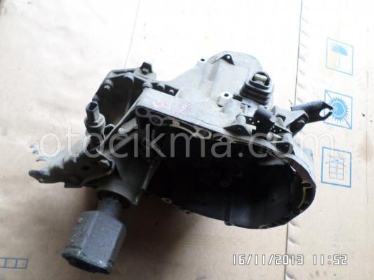 Renault Cl U0130o Symbol 1 4  U015eanz U0130man Orjinal Cikma Hatasiz